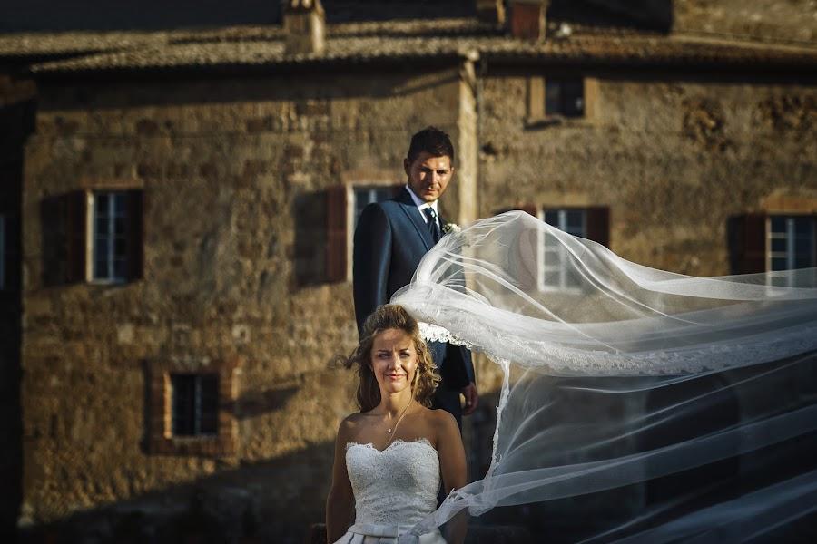 Wedding photographer Gianluca Adami (gianlucaadami). Photo of 23.07.2017