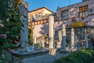 Photo: Friedhof