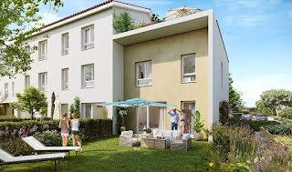 Appartement Cournon-d'Auvergne (63800)