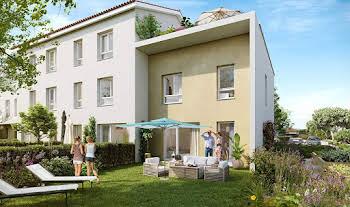 Maison 4 pièces 90,34 m2
