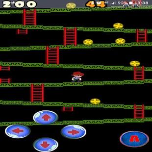 Super Kong donkey - náhled