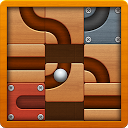 Roll the Ball® - slide puzzle |