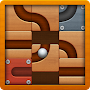 Roll the Ball® - slide puzzle APK icon