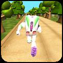 Toy aventure :Buzz story icon