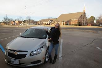 Photo: Auton vuokraaminen on älyttömän halpaa ja helppoa!