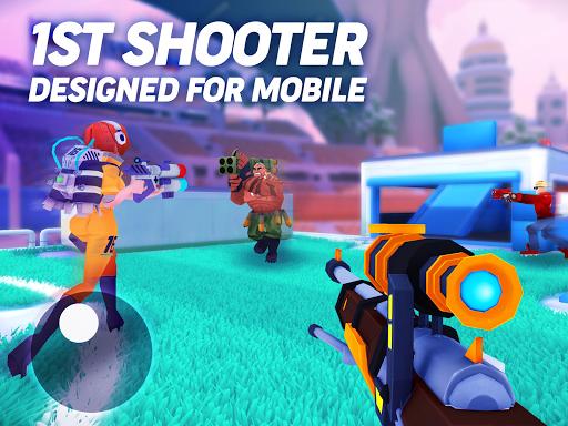FRAG Pro Shooter 1.5.8 screenshots 14