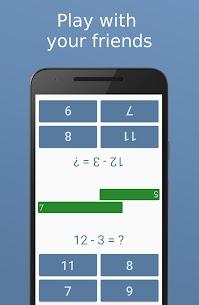 Juegos de matemáticas 6