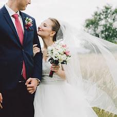 Wedding photographer Yulya Nikolskaya (Juliamore). Photo of 20.03.2017