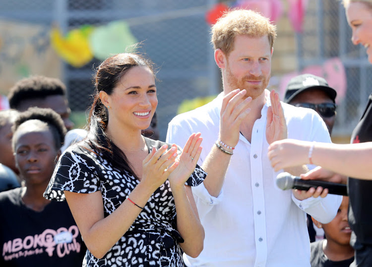 Image result for meghan markle sustainable green dress