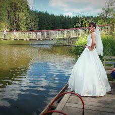 Wedding photographer Aleksandr Melnik (alex555). Photo of 25.07.2016