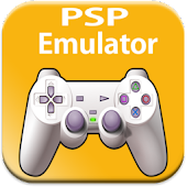 Emulator Gold For PSP Games