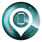 Find & Locate My Device Find My Phone icon