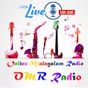 Online Malayalam Radio – OMR icon