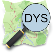 OSM for the dyslexic