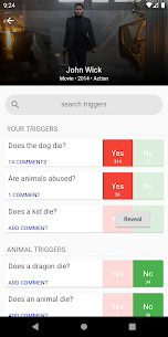 Does the Dog Die? 2