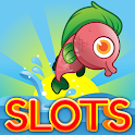 Crazy Fish Party Slots