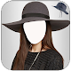 Women With Hats Fashion Trends New Download on Windows