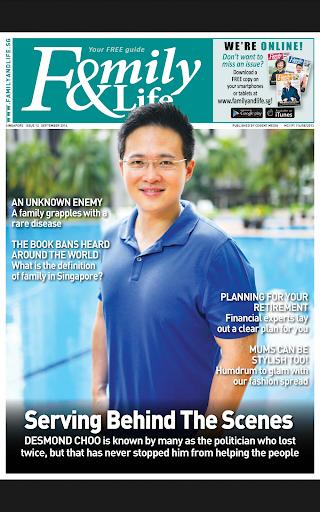 玩生活App|Family & Life Magazine免費|APP試玩