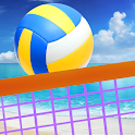 Volleyball Spikers 3D - Volleyball Challenge 2019 icon