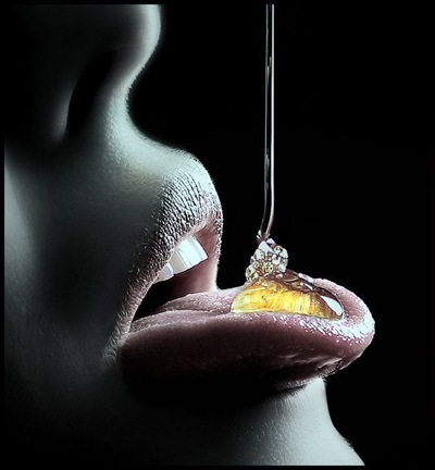 bouche-miel