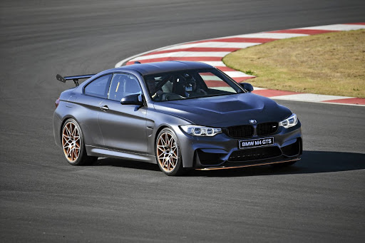 If you thought this existing BMW M4 GTS was extreme then wait, an even more extreme GTS is on its way.