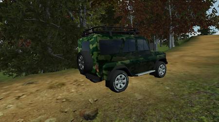 Russian Cars: Offroad 1.2 screenshot 582772