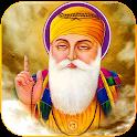 Guru Nanak Dev Ji LWP icon