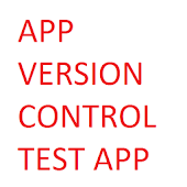 Version Control Test App