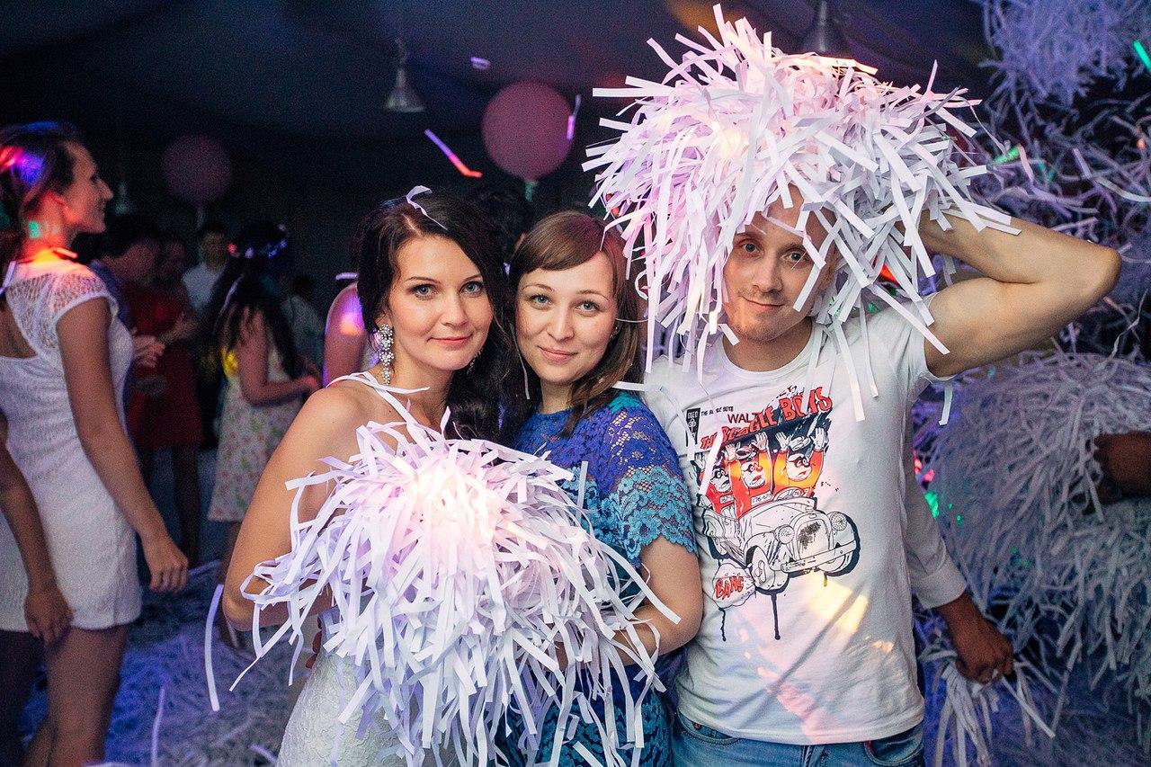 Бумажное шоу BUMSHOWPERM в Перми