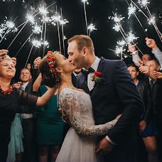 Wedding photographer Kamil Przybył (kamilprzybyl). Photo of 27.01.2018