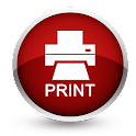 Mobi Print Pro and Scan icon
