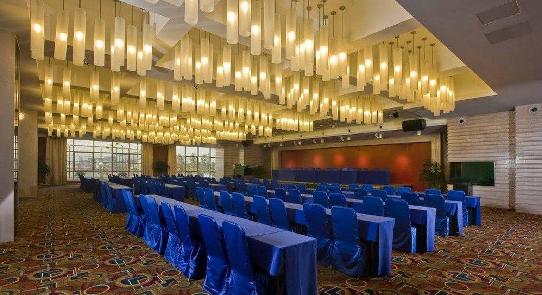 Jiaxing Olympic Hotel