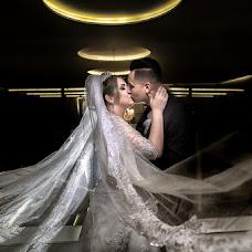 Wedding photographer Alberto Martinez (albertomartinez). Photo of 01.10.2018