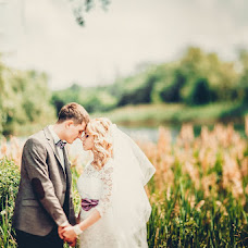 Wedding photographer Yaroslav Godyna (Barik). Photo of 30.05.2014