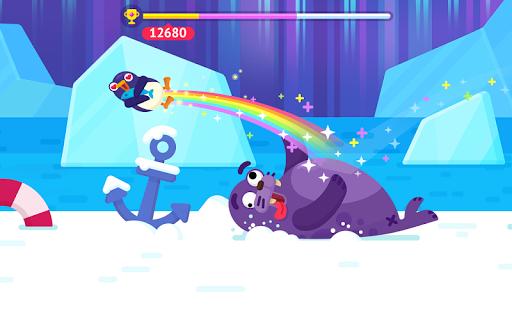 Bouncemasters screenshot 9