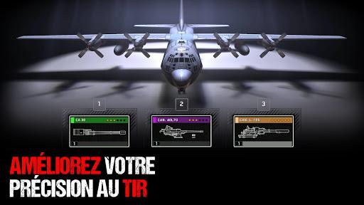 Télécharger Zombie Gunship Survival APK MOD (Astuce) screenshots 1