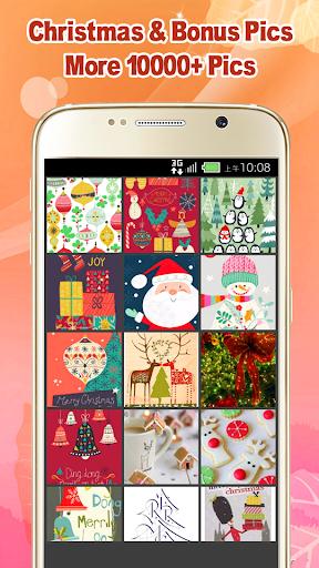 Amazing Christmas Wallpaper