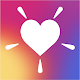 Heart Likes - Insta Popularity Guess Game