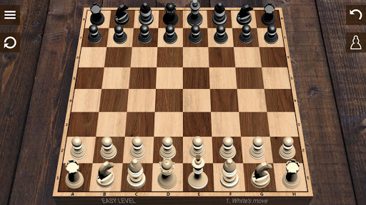 Chess 2.6.1 screenshots 1