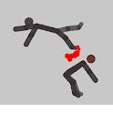 Stickman Neo: Slow-Mo Duelist Supreme icon