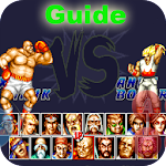 Guide for Fatal fury SPECIAL Icon