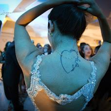 Wedding photographer Giovanni Iengo (GiovanniIengo). Photo of 08.09.2016