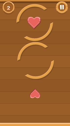 HEART TOUCH 1.0 screenshots 7