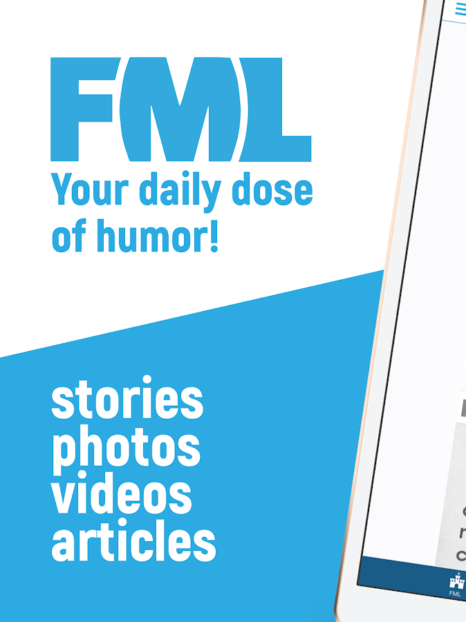 FML Official- screenshot