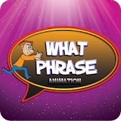 What phrase