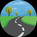 efoBus 2.0 - Transit on time icon