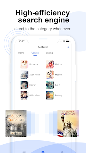 NovelCat App Download For Android 2