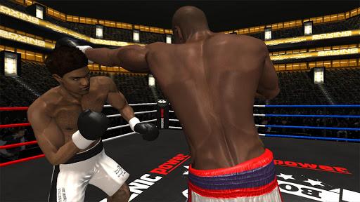 Boxing - Fighting Clash 0.92 screenshots 3