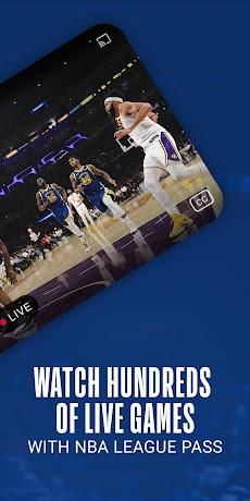NBA: Official Appのおすすめ画像4