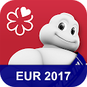 Michelin Guide Europa 2017